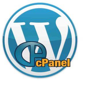 cara install wodpress self hosted di cpanel hosting