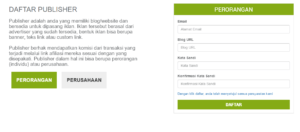 accesstrade cpa indonesia terbaik alternatif google adsense