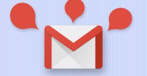 cara membuat tema gmail yang keren
