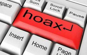blogger sejati harus menghindari menulis artikel sara, hoax dan politik!