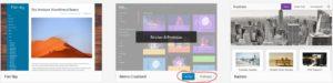cara mengganti dan install tema di wordpress self hosted 4