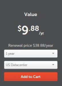 membuat blog wordpress self hosted dengan biaya murah 2