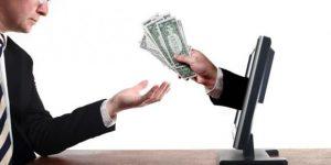 bisnis online tanpa modal gratis dan tips mengatasi penipuan di internet
