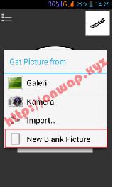 cara menambahkan dan install font di picsay pro android terbaru