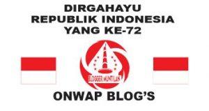 Arti Merdeka Bagi Owner Onwap Blog? Ini Pendapatku Sebagai Seorang Blogger!