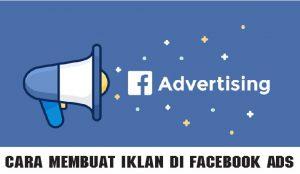 cara membuat iklan di facebook ads 8
