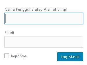 Cara Install WordPress Offline Di Localhost 13