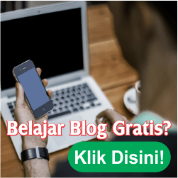 Blogger Newbie Indonesia