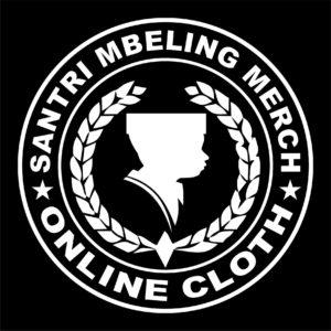 Santri Mbeling Merch, Tempat Beli Kaos Dakwah Islami Murah Berkualitas!