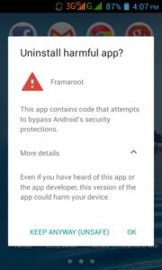 Cara root lenovo a369i android menggunakan framaroot tanpa pc (3)