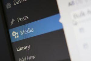 Cara Mengunduh Semua File Media Di WordPress Lewat Cpanel