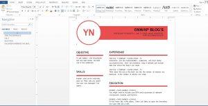 cara mengubah file pdf menjadi word lewat online 4