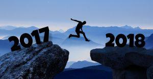 Selamat Datang Harapan Di Tahun Baru 2018