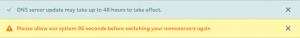 cara setting ssl gratis dari cloudflare di wordpress self hosted 15