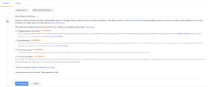 Cara Menautkan Adsense Dengan Google Analytic 3