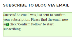 Cara Subscribe Artikel Di Blog Blogger Muntilan 1