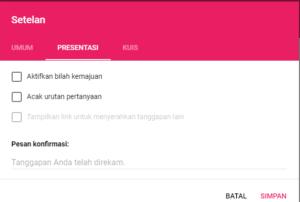 cara membuat google form terbaru dengan mudah 3