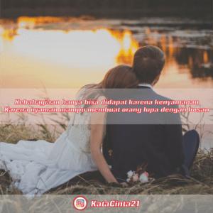 Caption Instagram Romantis Buat Pacar 2