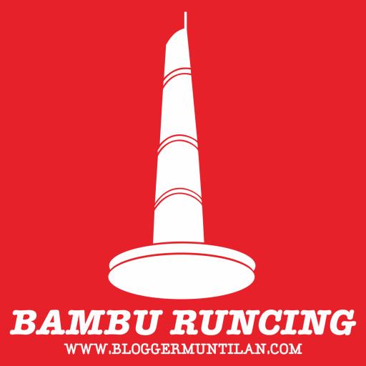 Download Vector Bambu Runcing Gratis