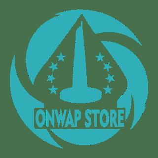 "yang menjadi pelanggan setia di Onwap Cloth Store. Kini secara resmi Blogger Muntilan membuka tokonya dengan nama "" Onwap Store | Toko Onlinenya Wong Muntilan! ""."