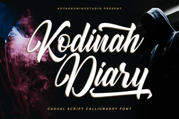 Download Kumpulan Font Latin Terbaru Terbaik 2019 Part 1 kodinah_diary