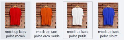 Download 16 Kumpulan Mentahan Kaos Polos Cotton Combed Gratis Dan Terbaru 4