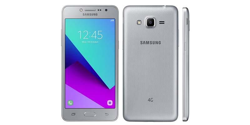 Kelebihan dan Kekurangan Spesifikasi HP Samsung Galaxy J2 Prime