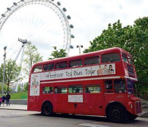 BBBakery Bus Tour