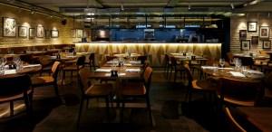 Restaurant open
