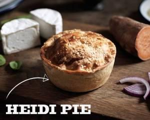 Heidi Pie