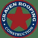 Craven Roofing & Construction, Inc. - Official Logo