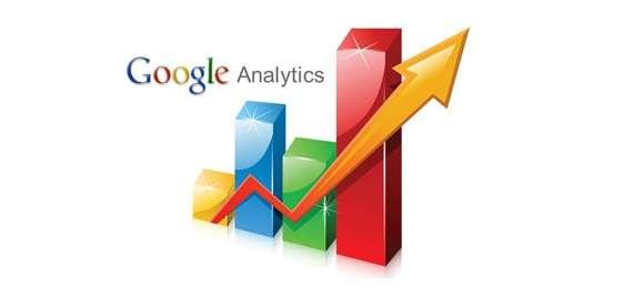 Está usando bien el servicio de Google Analytics