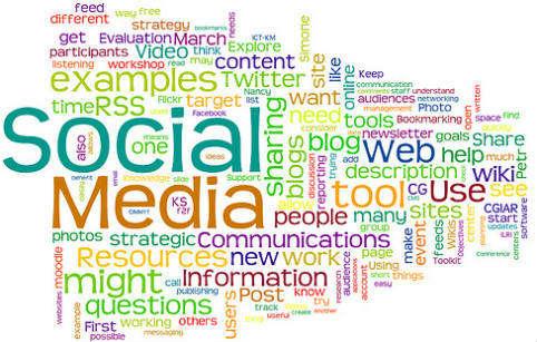 Las 5 fallas más comunes en las Redes Sociales