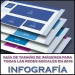 Guía de tamaño de imágenes en Redes Sociales 2019