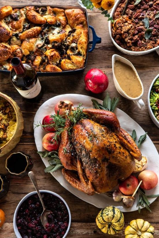 10 Thanksgiving Activities For Your Holiday Season
