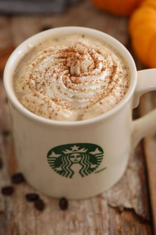 10 Pumpkin Spice Recipes For You To Make This Fall