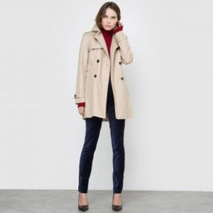 *5 Jackets That Are Fashionable All Year Round