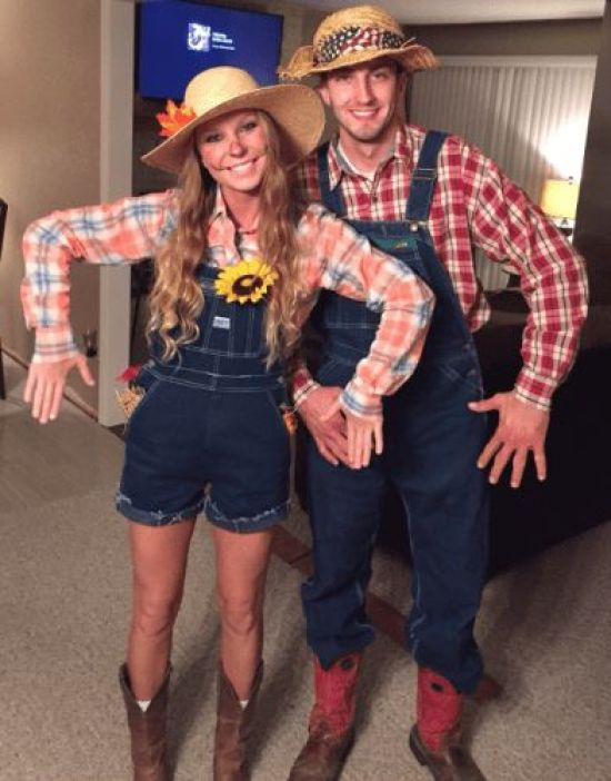 10 Last Minute Halloween Costumes Anyone Can Do