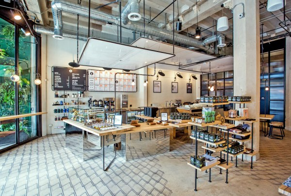 10 Best Cafes To Visit When You're Back To School In LA