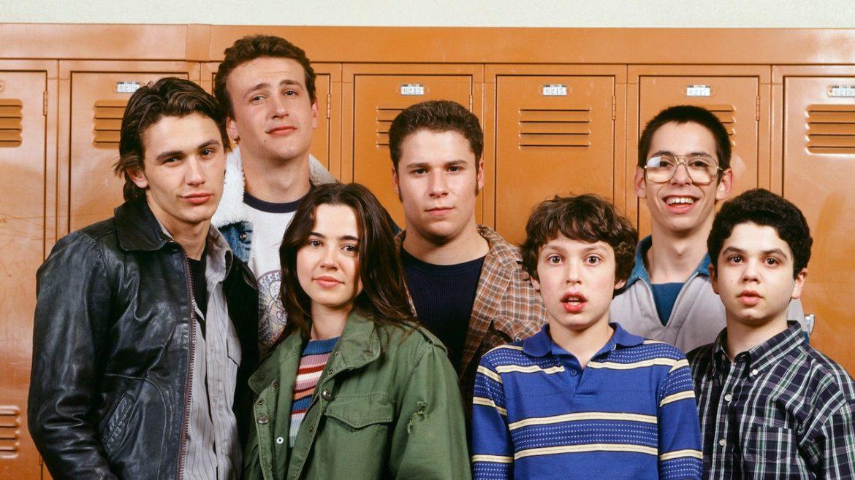 10 Best Teen Dramas Ever Made