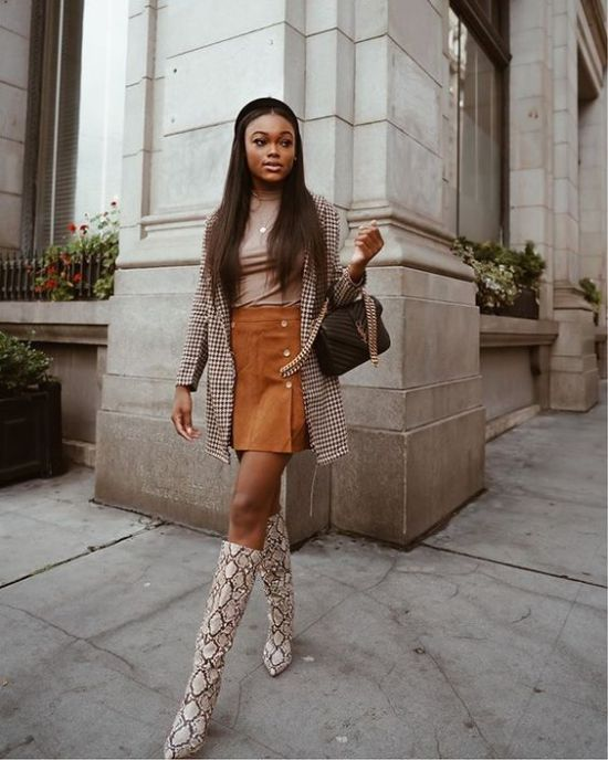 15 Fall Fashion Looks You Need To Try In 2021