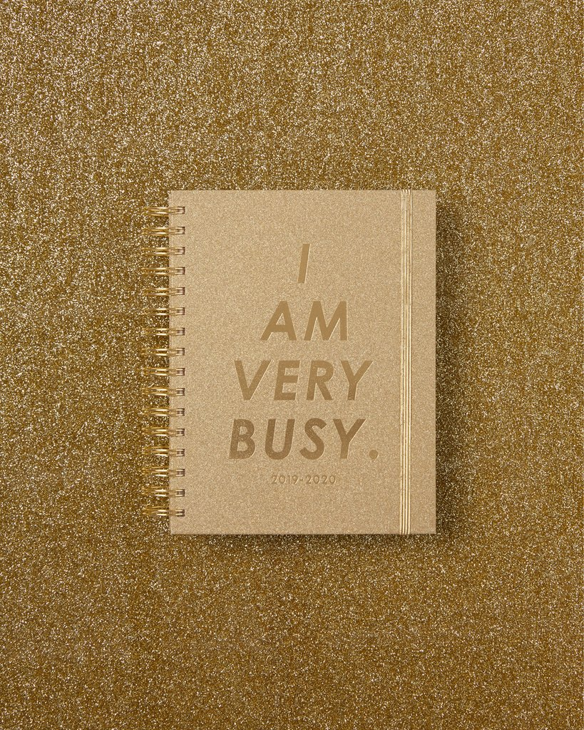 Annual Agendas That Will Help You Finish And Start The Year Super Organized