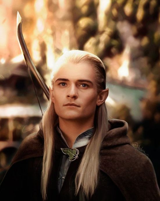 15 Fictional Men That Everyone Had A Crush On