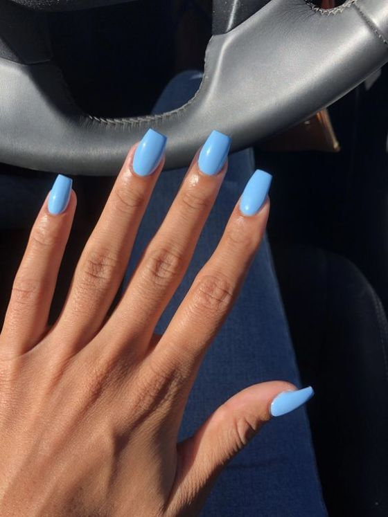15 Manicure Ideas You Should Try For The Summer