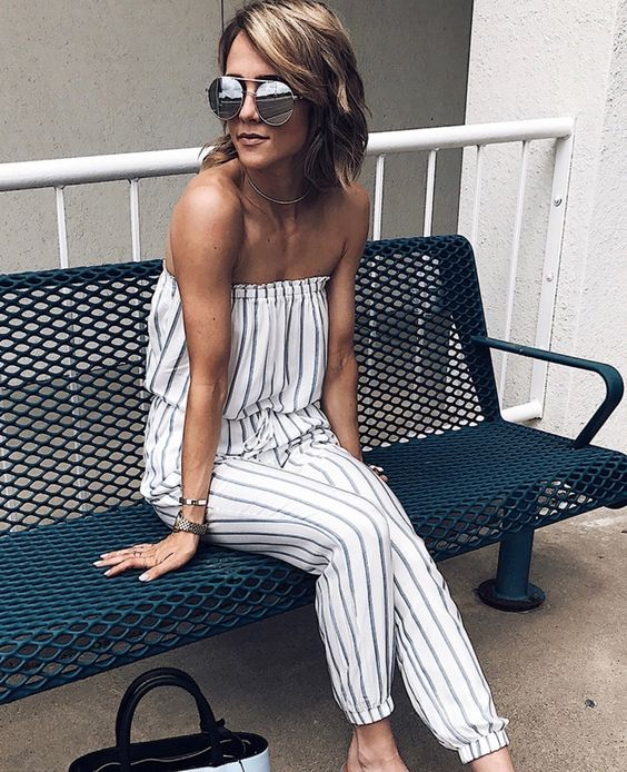 10 Perfect Memorial Day Outfits For A Sunny Weekend Trip