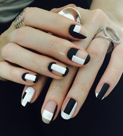 10 Cute Winter Nail Designs For You To Try