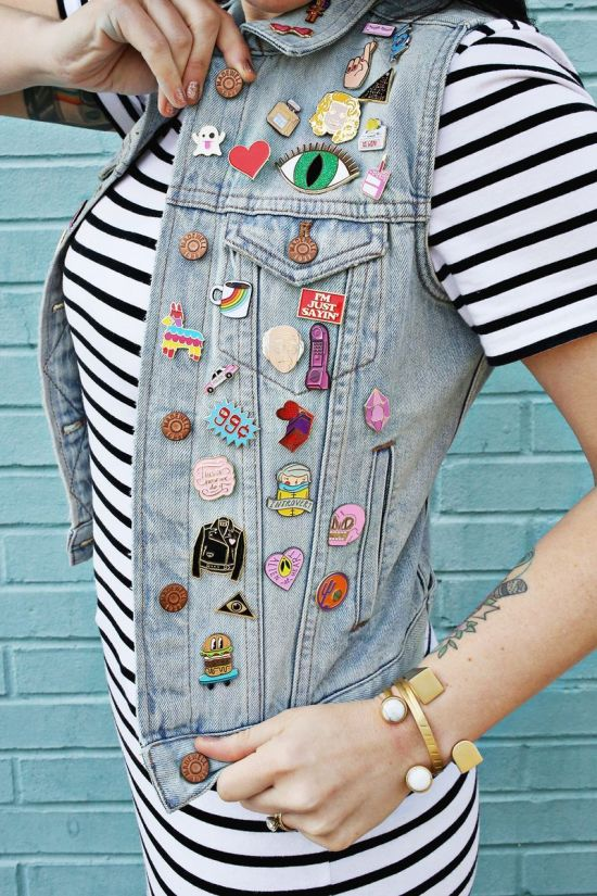 Easiest Ways to Accessorize Your Looks