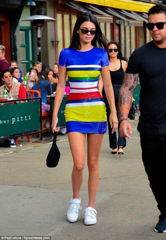 7 Kendall Jenner Looks to Recreate this Summer
