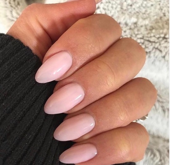 8 Nail Shapes For Your Next Manicure