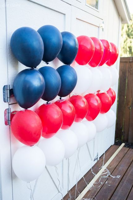 Memorial Day Party Games For The Whole Family